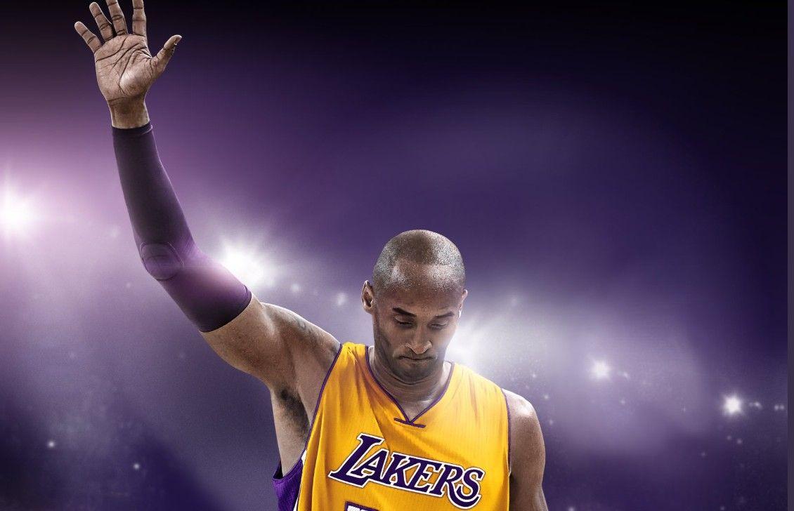 NBA2K》悼念科比逝世,他的名字「Kobe」早已深入游戏与梗- 游戏爱人